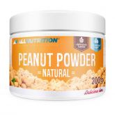 Allnutrition Peanut Powder Natural 200 g