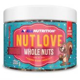 Allnutrition Nutlove Whole Nuts Dark Chocolate 300