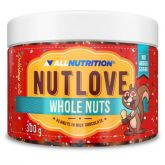 Allnutrition Nutlove Whole Nuts Milk Chocolate 300