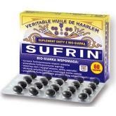 Sufrin 60 K.Wzmacnia Mięśnie I Stawy Siarka
