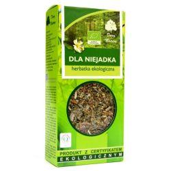 Dary Natury Herbatka Dla Niejadka Eko 50G