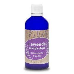 EcoVariant Lawenda emulsja olejku 100 g