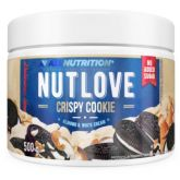 Allnutrition Nutlove Crispy cookie 500 g