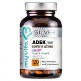 Myvita Silver Adek Forte 120 K Odporność