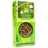 Dary Natury Herbata przy nadmiarze Chol. Eko 50g