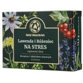 Herbal Monasterium Lawenda i Różaniec Na stres 30