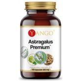 Yango Astragalus Premium 500 mg 90 k