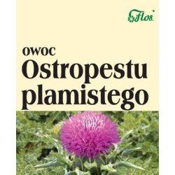 FLOS OSTROPEST OWOC 100G