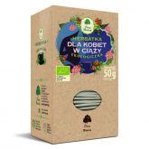 Dary Natury Herbatka Dla kobiet w ciąży Eko 25X2G
