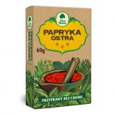 DARY NATURY PAPRYKA OSTRA 60G
