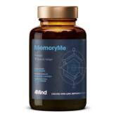 Health Labs 4Mind MemoryMe 60 k wsparcie mózgu