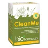 Biofarmacja CleanMe 21 saszetek układ trawienny