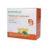 Greenatural Tabletki do zmywarki Family 25 szt