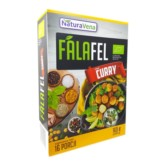 Naturavena Falafel smak curry 160 g