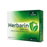 Colfarm Herbarin Immuno ziołowe wsparcie odpornośc