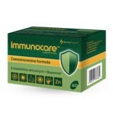 Xenicopharma Immunocare 60 k odporność