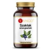 Yango Szakłak amerykański 90 k 420 mg trawienie