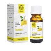 Dr T&J Olejek Cytrynowy 10 ml Wzmacnia Odporność