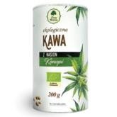 Dary Natury Kawa z Nasion Konopii Eko 200g