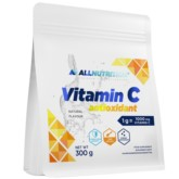 Allnutrition Witamina C 300 g Antioxidant
