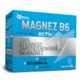 Ekamedica Magnez B6 Activ 21x10g saszetki