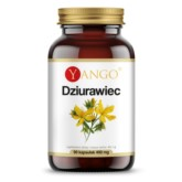 Yango Dziurawiec 490 mg 90 k menopauza