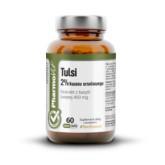 Pharmovit Clean Label Tulsi 2% kwasu ursolowego 60