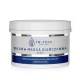 Sulphur Buska Maska Siarczkowa 500G