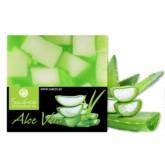 Saboo Mydło Naturalne Aloe Vera 100G