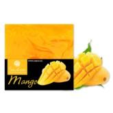 Saboo Mydło Naturalne Mango 100G