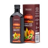 Skoczylas Estromega Kwasy Omega 3 6 9 250 ml