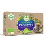 Dary Natury Herbata Pasożyty Eko 50G 25x2g