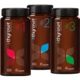 Norsa Pharma Thyroset 135 k wsparcie tarczycy