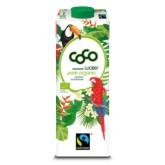 Fair Trade Woda Kokosowa Naturalna Bio 1 L