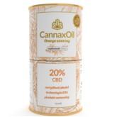 CannaxOil Orange 2000 mg Olej z ekstraktu konopi