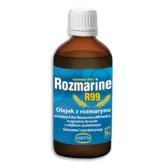 Asepta Rozmarine R99 Olejek z rozmarynu 10 ml