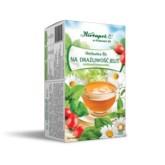 Herbapol Herbatka Fix Na Drażliwość Jelit 20 sasz