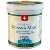 SwissMedicus Końska Maść Chłodząca 250Ml