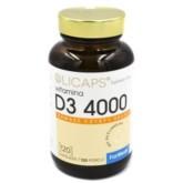 Formeds Olicaps Witamina D3 4000 120 k witaminy