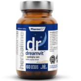 Pharmovit Herballine Dreamvit 60 k spokojny sen