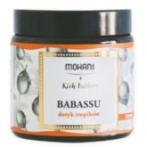 Mohani Masło Babassu 100g skóra sucha wrażliwa