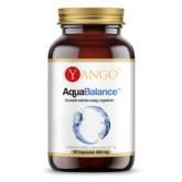 Yango AquaBalance 90 k redukuje nadmiar wody