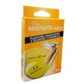 Activplast Mosquito - Med plastry zapachowe 12 szt