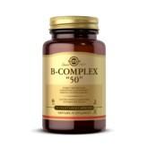 Solgar B komplex 50 50 tabletek