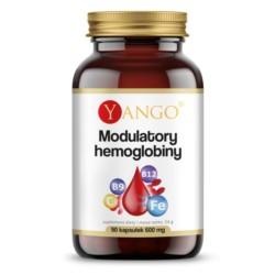 Yango Modulatory Hemoglobiny 90 k mocna krew
