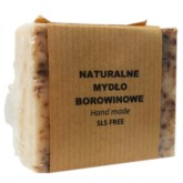 Carmen Naturalne Mydło Borowinowe 100 g