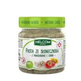 Helcom Pasta ze słonecznika z pomidorami 180 g