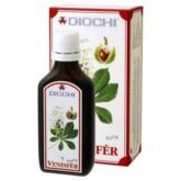 Diochi Venisfer krople 50 ml detoksykacja