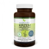Medverita Krzem Organiczny 200 mg 60 K