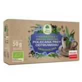 Dary Natury Herbata Polecana przy Odtruwaniu 25x2